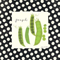 Simple Peapods SP Fine Art Print
