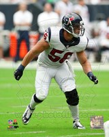 Brian Cushing 2014 Action Fine Art Print