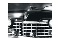 Legends Cadillac Fine Art Print