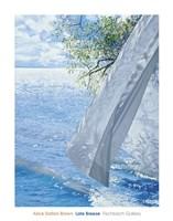 Late Breeze Fine Art Print