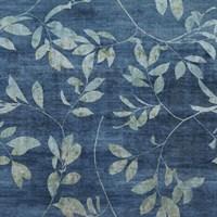 Denim Branches I Fine Art Print