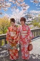 Japan, Honshu island, Kyoto, Kiyomizudera Temple Fine Art Print