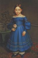 Rosa Heywood Fine Art Print
