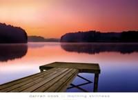 Morning Stillness Fine Art Print