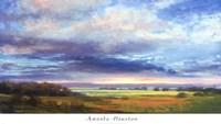Skyline 2 Fine Art Print