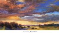 Skyline 1 Fine Art Print