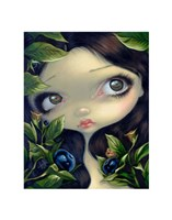 Poisonous Beauties I Belladonna Fine Art Print