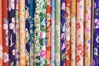 Japanese Paper, Mino, Gifu, Japan Fine Art Print