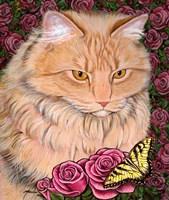 Rose Fine Art Print
