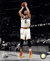 Kevin Love 2014-15 Spotlight Action Fine Art Print