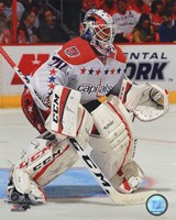 Braden Holtby 2014-15 Action Fine Art Print