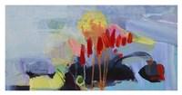 Fluttering My Way Through 3 Fine Art Print