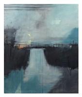 Lake Anywhere Fine Art Print