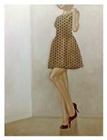 A Leg Up Fine Art Print