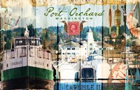 Taste Of Port Orchard Fine Art Print