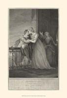 Romeo & Juliet Fine Art Print