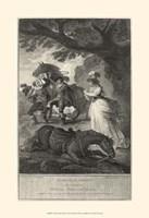 Taming of the Shrew Fine Art Print
