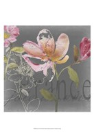 Joie de Vivre II Fine Art Print