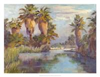 Desert Repose II Fine Art Print