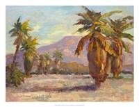 Desert Repose III Fine Art Print
