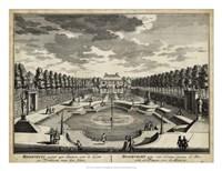 Views of Amsterdam IV Fine Art Print