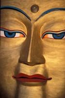 Jokhang, Lhasa, Tibet Fine Art Print