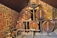 Australia, Barossa Valley, Krondorf, Rockford Wines Fine Art Print
