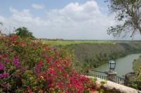 Villas at Dye Fore, Dye Fore Golf Course, Los Altos, Casa De Campo, Dominican Republic Fine Art Print