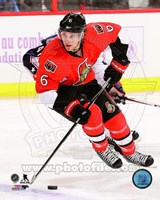 Bobby Ryan 2014-15 Action Fine Art Print