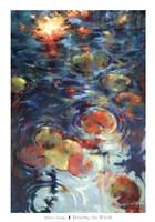 Dancing on Water Fine Art Print
