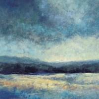 Highland II Fine Art Print