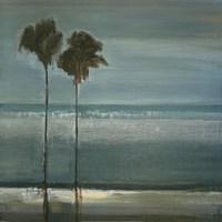 Paradise Cove Fine Art Print