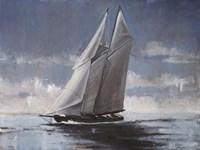 Full Saile Fine Art Print