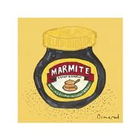 Marmite Fine Art Print