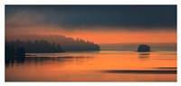 Afterglow Fine Art Print