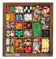 Sweets II Fine Art Print