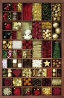Christmas Time (darker) Fine Art Print