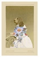Constance Fine Art Print