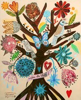 Viva la Vida Fine Art Print