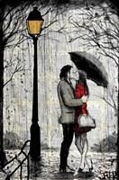 Lamp Fine Art Print