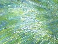 Turquoise Beach Fine Art Print