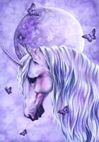 Moonlit Magic Fine Art Print
