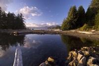 Keith Island, Pacific Rim NP, British Columbia Fine Art Print