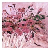 Pink Romance 2 Fine Art Print