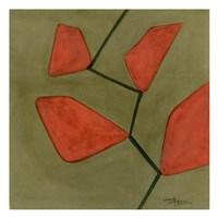 Trapezoids 2 Fine Art Print
