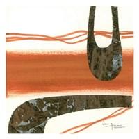 Conformation II Fine Art Print
