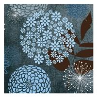Transitional Floral Fine Art Print