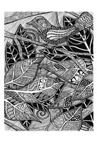 Bird Watching Fine Art Print
