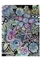 Jungle Blooms Fine Art Print