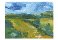 Lake Ahead Fine Art Print